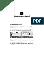 Panduan Instan Excel 2010