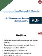 PCP Adv Edu Program Psikiatri Dan Penyakit Kronis