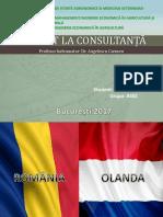 Romania - Olanda