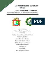 Imprimir Monografia de Cañihua