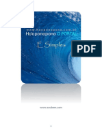Hooponopono+O+Portal_+MANUAL