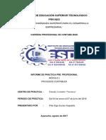 Modelo de Informe-GUIARSE