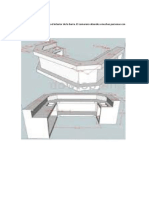 Barras Cristerios de Diseño I Bis