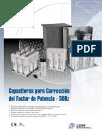 Manual Capac para Correc del Factor de Pot.pdf