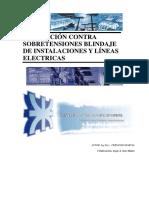 Blindaje y Protecciones Contra Sobretensiones Ver 2014