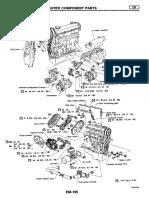 Manual de Motor Nissan CD17 - CD20