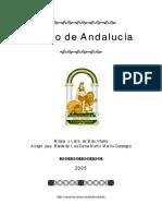 Himno de Andalucía
