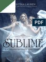 Christina Lauren - Sublime [Oficial]