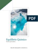 Resumen Equilibrio Quimico