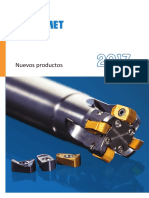 Catalogo Pramet 2017.2 Brochure Es