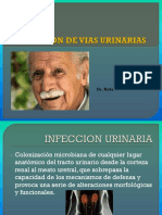 11- Infeccion Urinaria