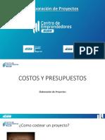 Seminario Elaboración de Proyectos 2016.pptx