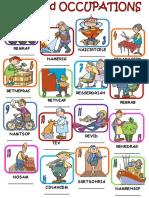 jobs word jumbles.pdf