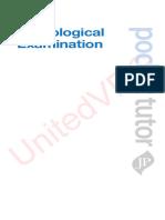 Tutor Neurological Examination (Pocket Tutor), 2e (Nov 30, 2017)_(1909836702)_(Jp Medical Pub)