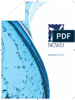 NCWD Strategic Plan PRINT