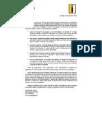 Carta Presentacion CITEI