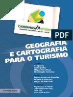 Cartografia Para o Turismo