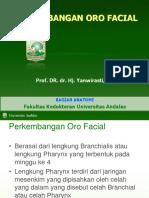 KP 5.3 Perkembangan Oro Facial.ppt