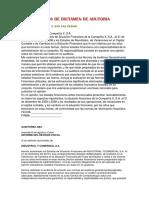 Ejemplos de Dictamen de Adutoria (1)