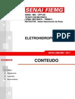 Filtros, Mangueiras, Conexoes e Reservatótios
