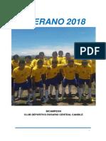 Bases Del Campeonato de Fútbol (1)