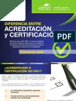 f Acreditacion vs Certificacion