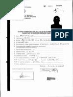 Rwanda - Munyandinda - Annexe