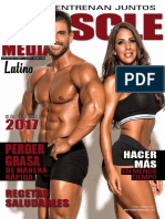 Muscle Media Magazine Jan Feb Latino 2017
