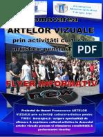 Flyer AIDS V1 Galeria Concurs 7@Rte APL