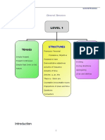 Level 1 Revision