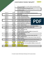 171Revised Academic Calendar Spring 2017 6APRIL 2017