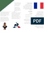 Simbolurile Franțet