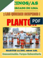 Sindicato de Trabajadores de La Empresa Innova Ambiental 3