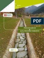Prezzario Regione Piemonte