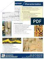 AG Fractured Reservoir Characterization