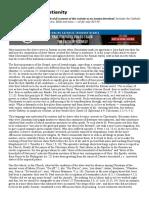 CATHOLIC ENCYCLOPEDIA_ Slavery and Christianity.pdf