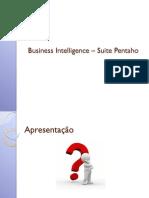 CursoPentaho_Apresentacao
