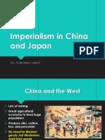 berton - imperialism in china