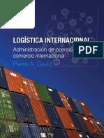 Logistica Internacional David Issuu