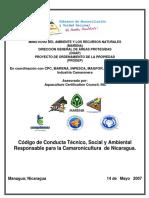 Codigo Camaronero Final Editado ss