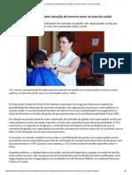 TCU responde consulta sobre atuação do terceiro setor na área de saúde.pdf
