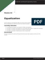 Module 04 - Equalization.pdf