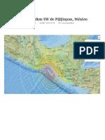 Terremoto de Chiapas