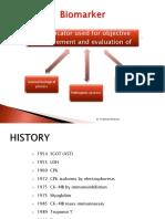 cardiacbiomarker PPt