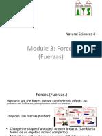 Unit 5 4º Forces