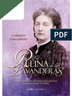 La Reina de Las Lavanderas - Carmen Gallardo