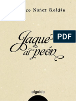 Jaque Al Peon - Francisco Nunez
