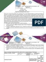 Activities Guide and Rubrics Final Exam (3)