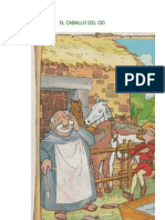 El Caballo Del Cid