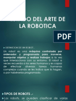 1 PRESENTACION ROBOTICA